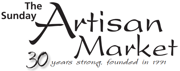 The Sunday Artisan Market in Ann Arbor