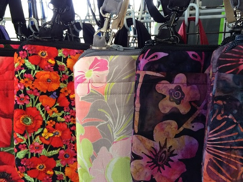 Bags by Lightweight Travel Totes