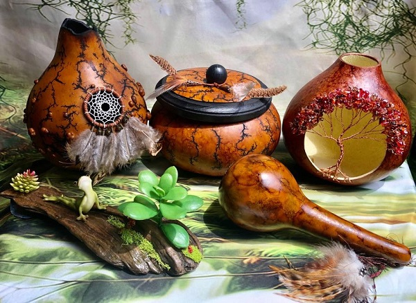 Nature Based Art from Mishabella Creations